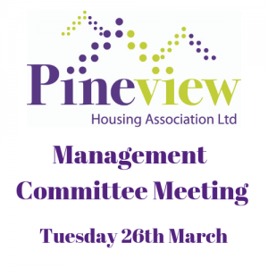 Committee Meeting - March 2019